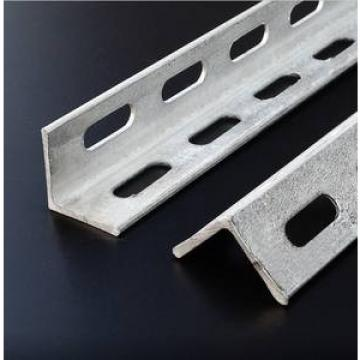 Accessories - High Quality Steel Slotted Angle Bar