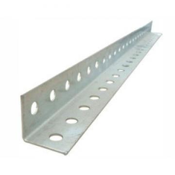 Hot Rolled High Strength Q235 hot dipped Galvanized Steel Angle