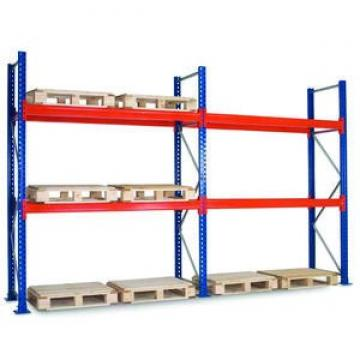 New wire mesh decking Heavy duty pallet racking shelving