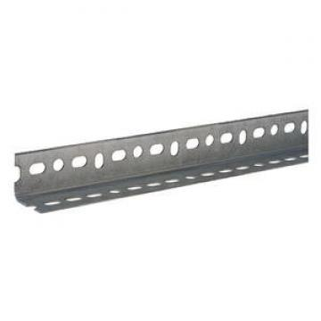 high quality perforated slotted angle iron steel hole