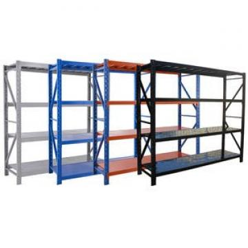 Industria Adjustable Commercial Garage Storage Shelving Boltless Rack