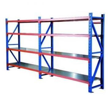 commercial and industrial storage racks warehouse heavy duty mezzanine rack