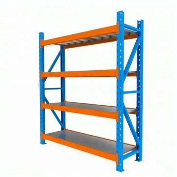 Certificate heavy duty metal storage rack mobile racking detachable adjustable warehouse storage holder shelf rack