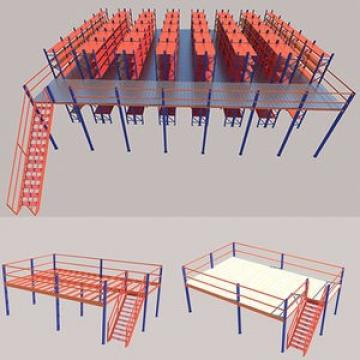 ISO Passed Supermarket Shelf Gondola Shelving / Mini Supermarket Design / Supermarket Shop Shelves