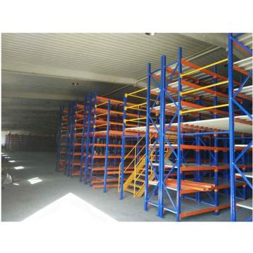 CE Manufacturer Warehouse Rack Commercial Heavy Weight Pallet Rack for Warehouse