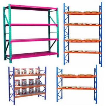 Warehouse roller rack system sheet metal lean manufacturing rack