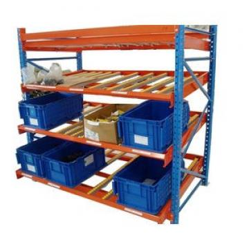 pallet flow racking --Warehouse Roller Rack System/moveable rack