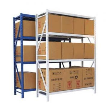 High quality industrial rolling shelves warehouse carton flow rack