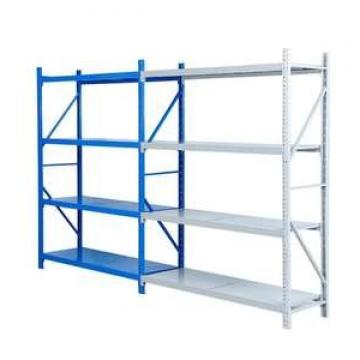 Medium duty shelf use for goods storage