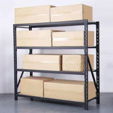 300kg Cold rolled steel Storage storage shelf with wheels