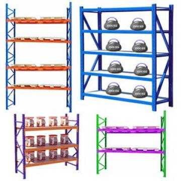 Heavy duty warehouse metal storage pallet shelf
