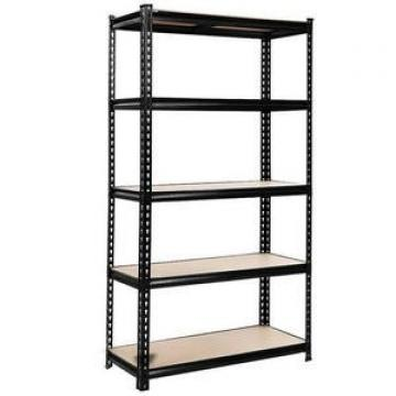 Multi Tier Boltless Shelving Storage Racks Commercial Metal Shelving