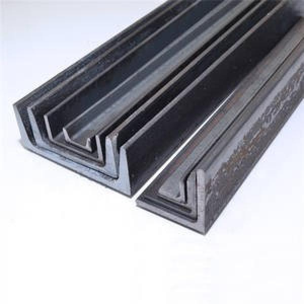 silver slotted angle hole racks