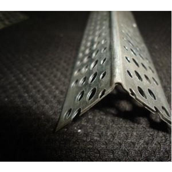 2x4 5mm thick square hole round holes stainless steel perforated sheet metal mesh