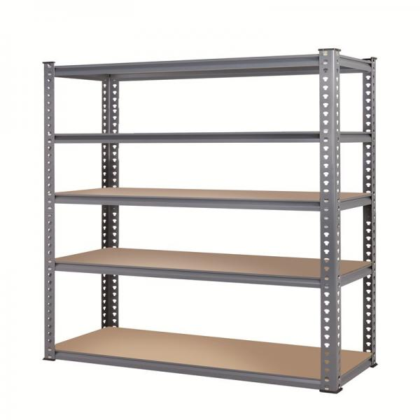 Save space shelving unit 5tiers matel storage shelving rack 5-shelf chrome adjustable wire shelving