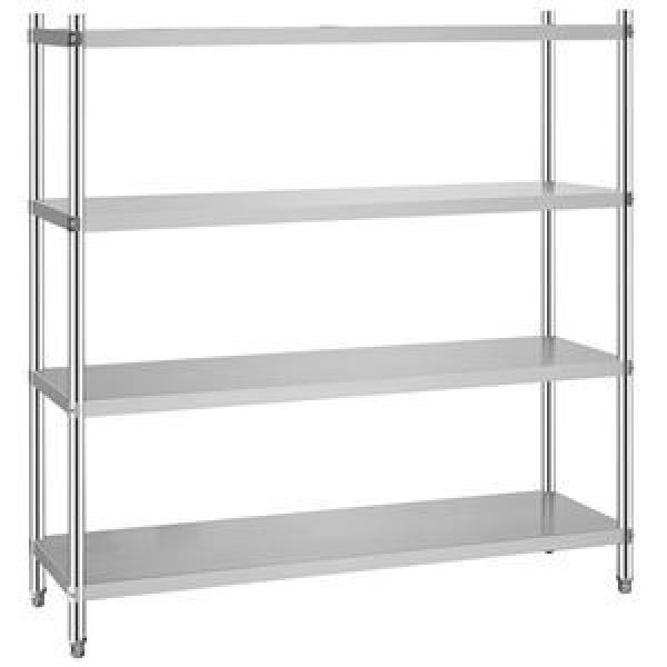 white blue powder coating corrosion protection warehouse racking adjustable shelf steel goods storage rack