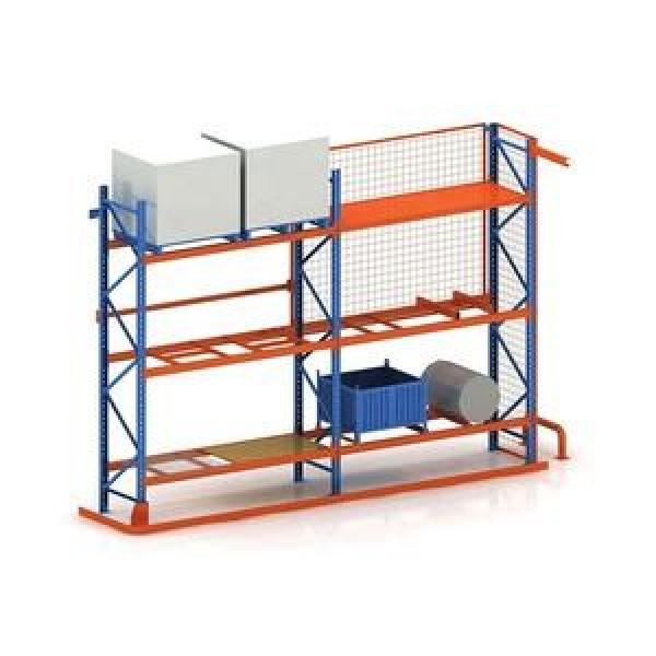 Heavy Duty Selective Custom Storage Steel Stacking Shelves Pallet Rack