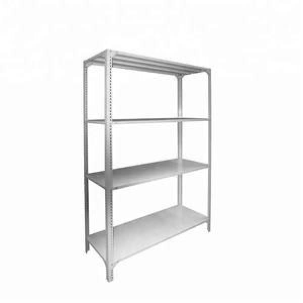 Storage System Metal Rack Stainless Steel Pallet Garage Shelving