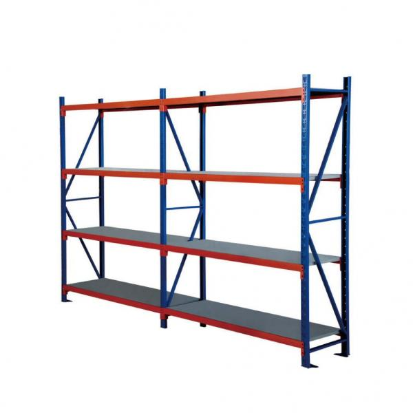 Hot Sale Pipe Rack Shelf Stainless Steel 4-Tier Storage Shelving